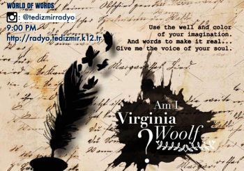 Am I Virginia Wolf 2
