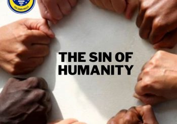 The Sin of Humanity: Episode 1